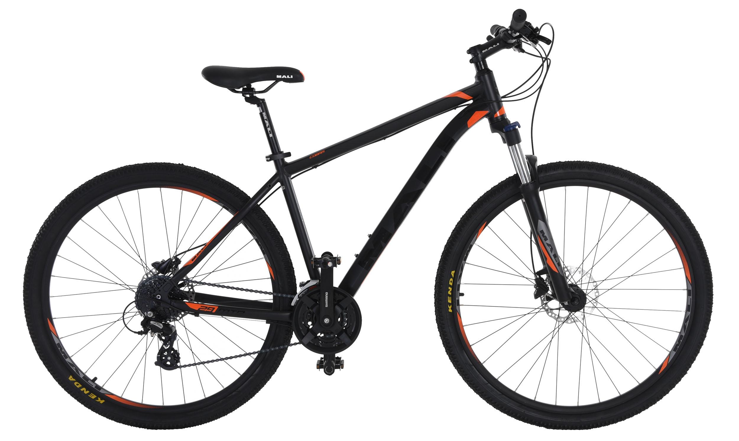 thumbnail 12 - COBRA 29er Mountain Bike 24 Speed MTB with 29-Inch Wheels