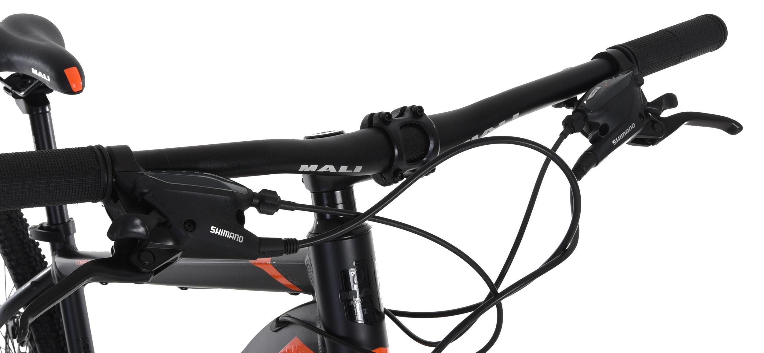 thumbnail 13 - COBRA 29er Mountain Bike 24 Speed MTB with 29-Inch Wheels