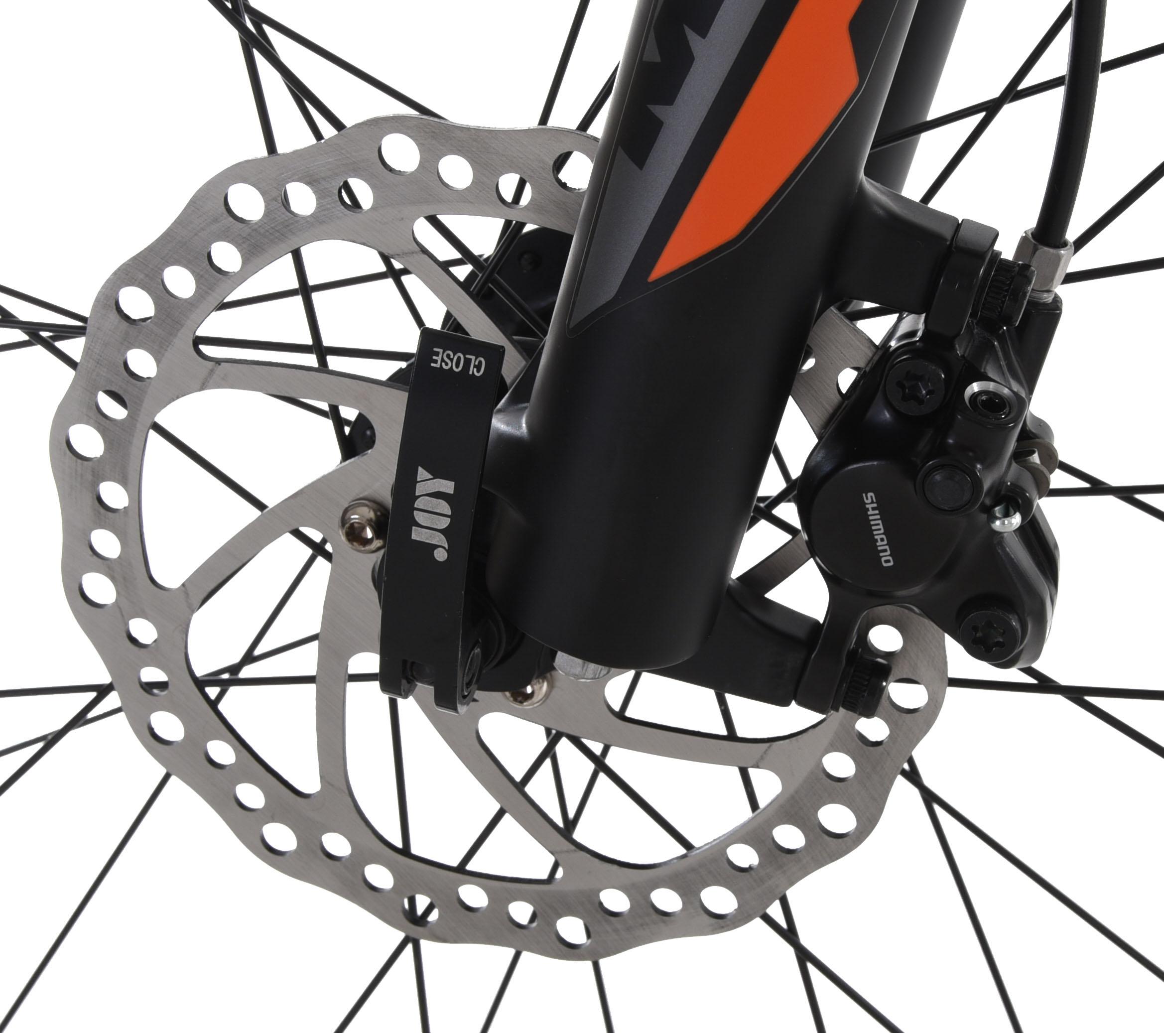thumbnail 14 - COBRA 29er Mountain Bike 24 Speed MTB with 29-Inch Wheels
