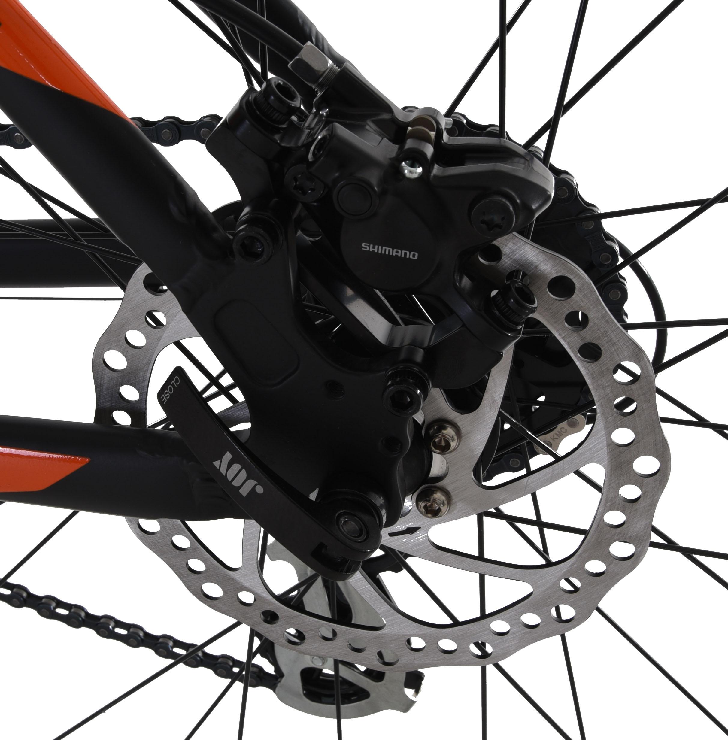 thumbnail 17 - COBRA 29er Mountain Bike 24 Speed MTB with 29-Inch Wheels