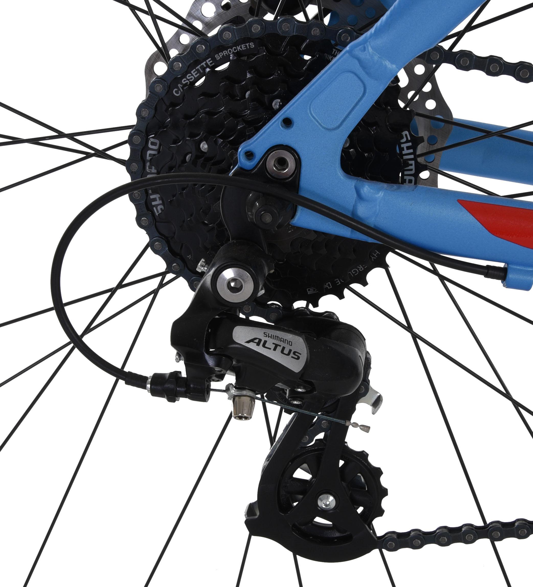 thumbnail 24 - COBRA 29er Mountain Bike 24 Speed MTB with 29-Inch Wheels