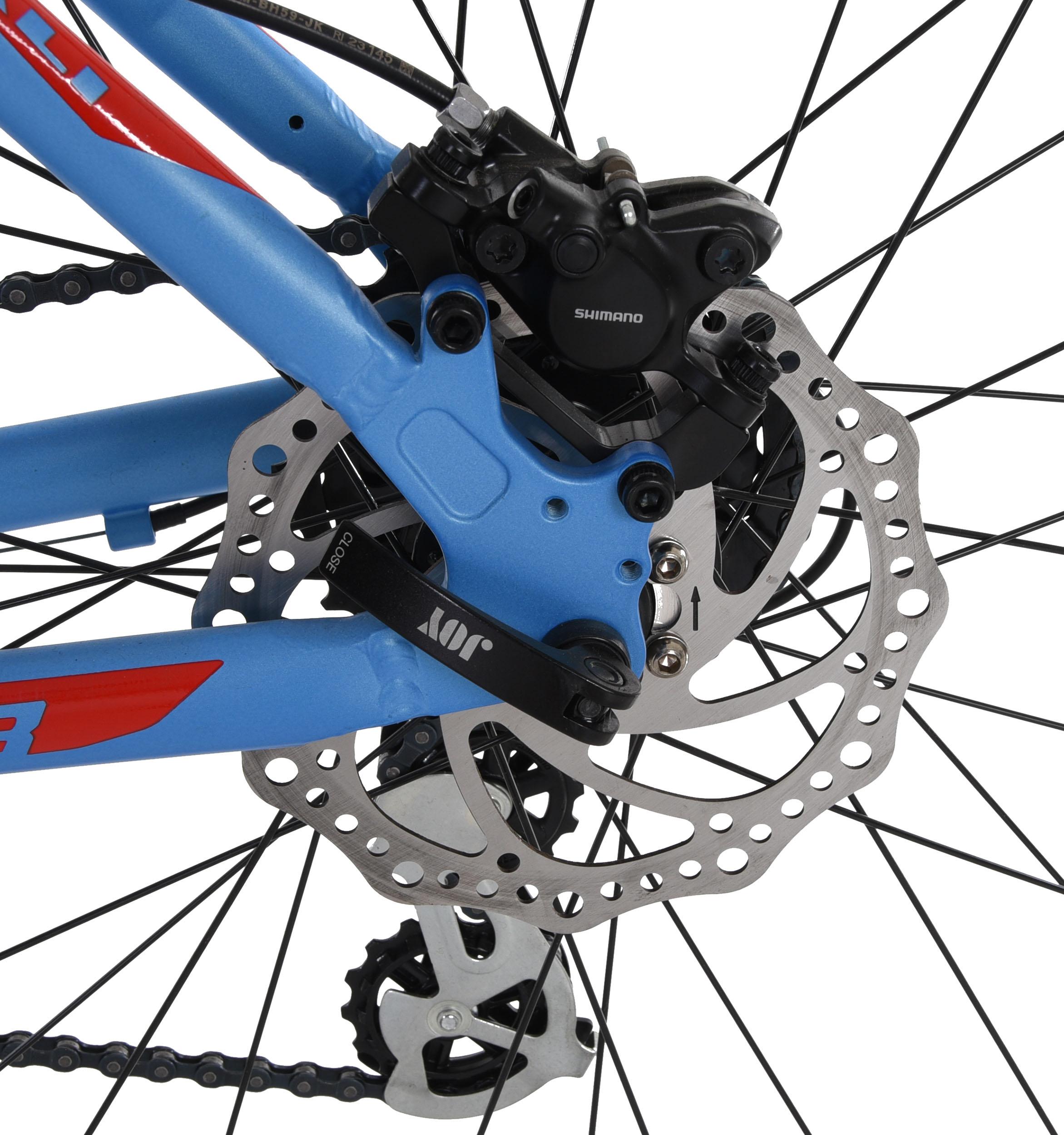 thumbnail 25 - COBRA 29er Mountain Bike 24 Speed MTB with 29-Inch Wheels