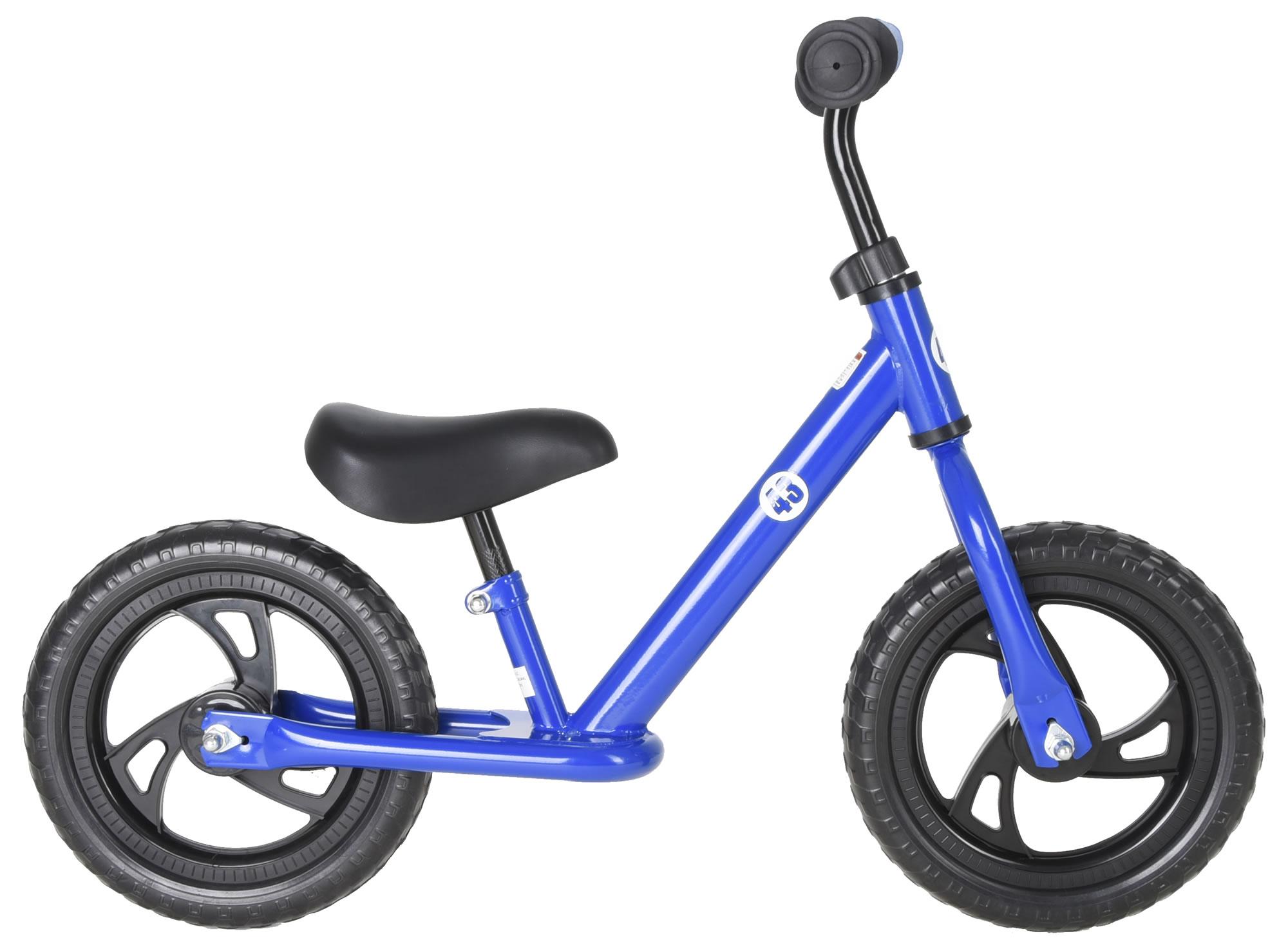 Vilano-Rally-Childrens-Balance-Bike-No-Pedal-Toddler-Push-Bicycle thumbnail 8