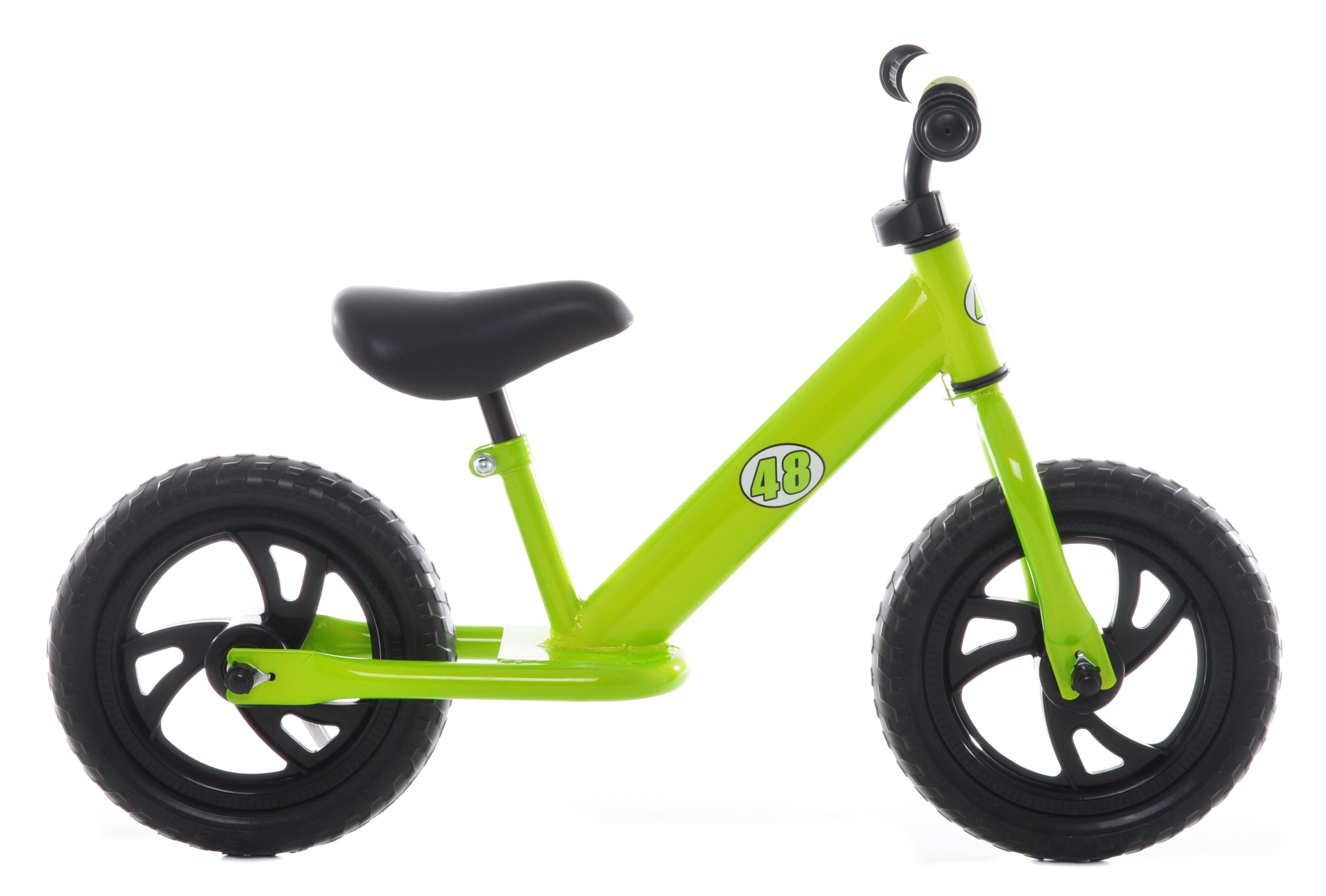 Vilano-Rally-Childrens-Balance-Bike-No-Pedal-Toddler-Push-Bicycle thumbnail 16