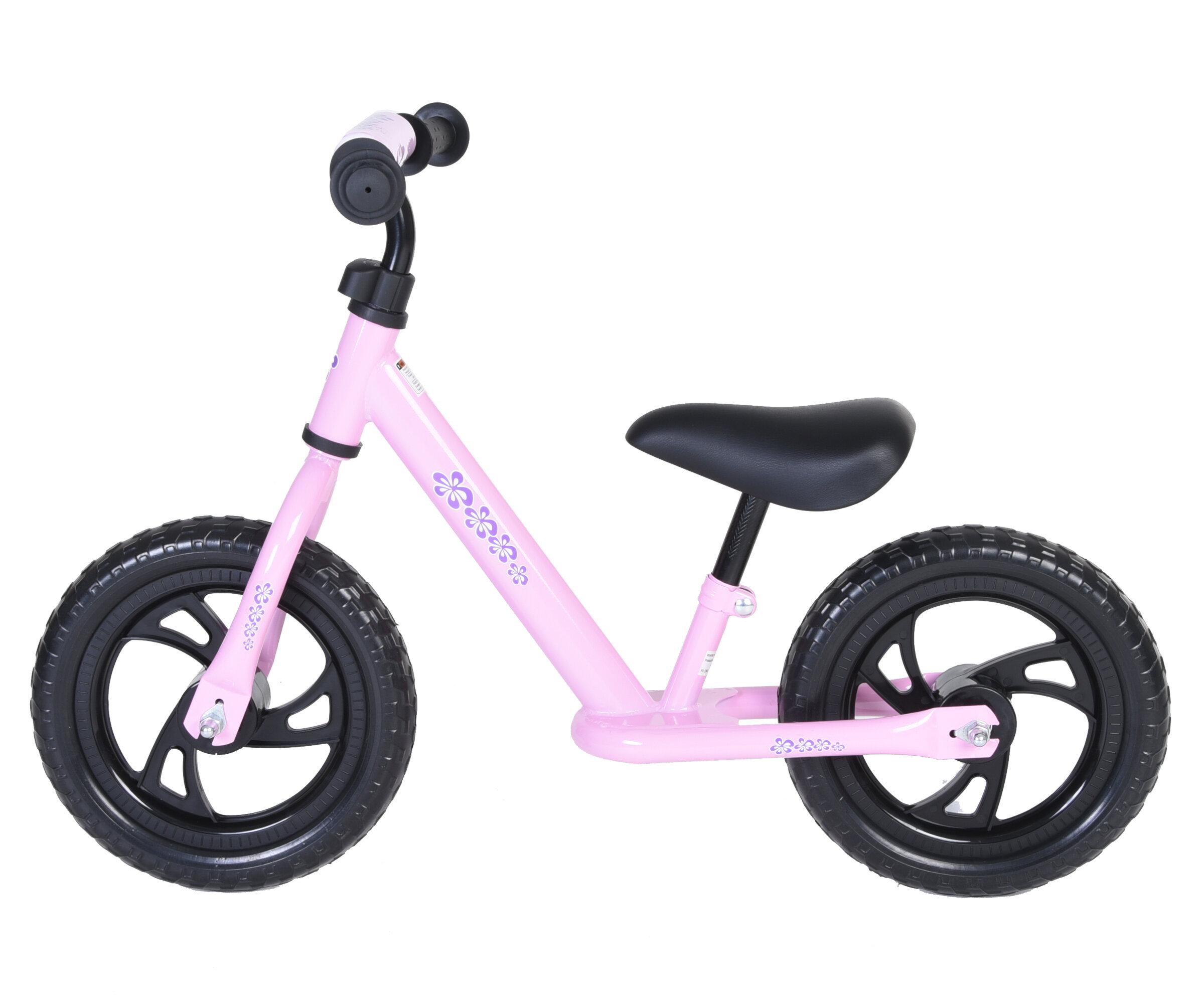 Vilano-Rally-Childrens-Balance-Bike-No-Pedal-Toddler-Push-Bicycle thumbnail 24