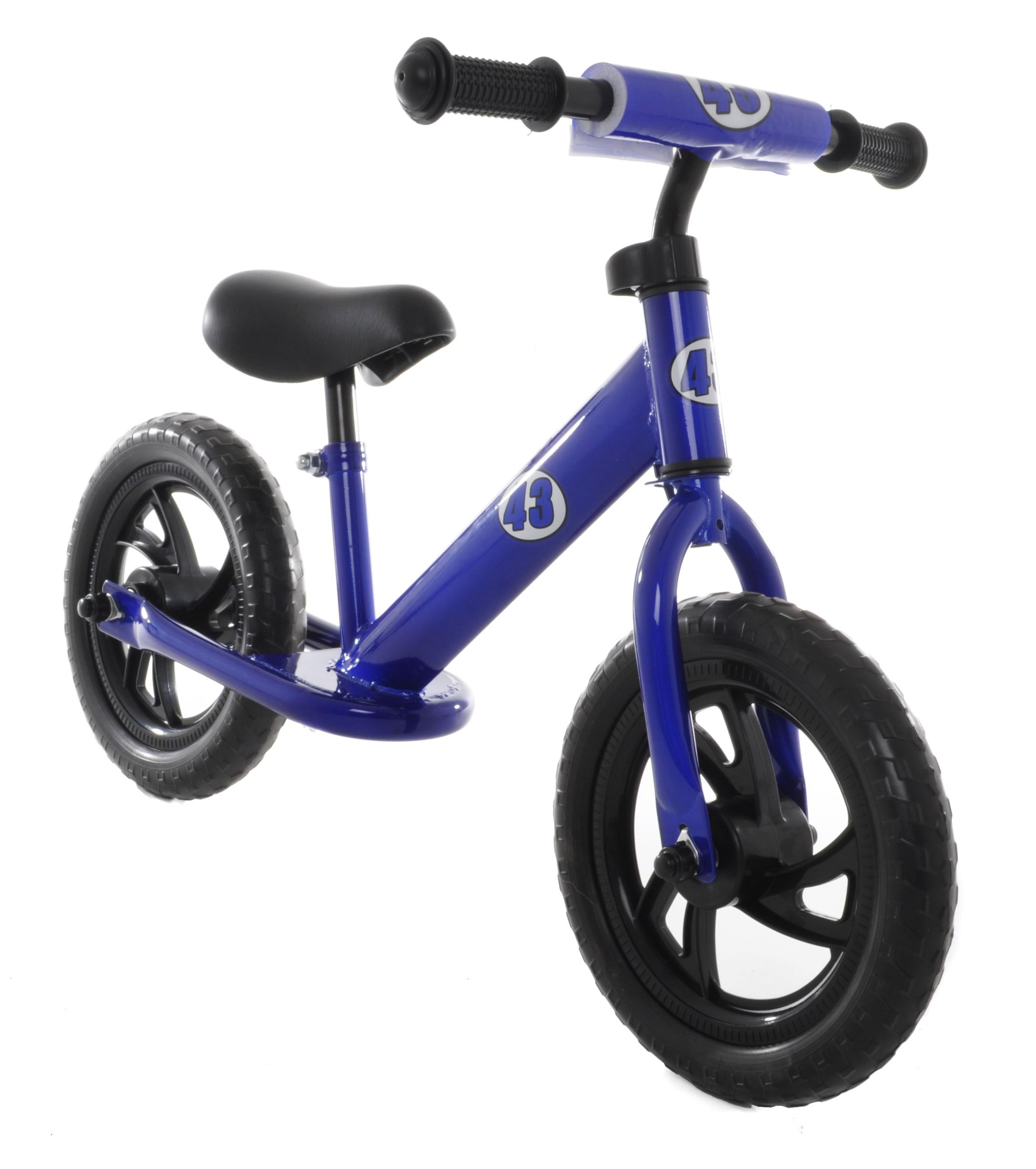 Vilano-Rally-Childrens-Balance-Bike-No-Pedal-Toddler-Push-Bicycle thumbnail 13