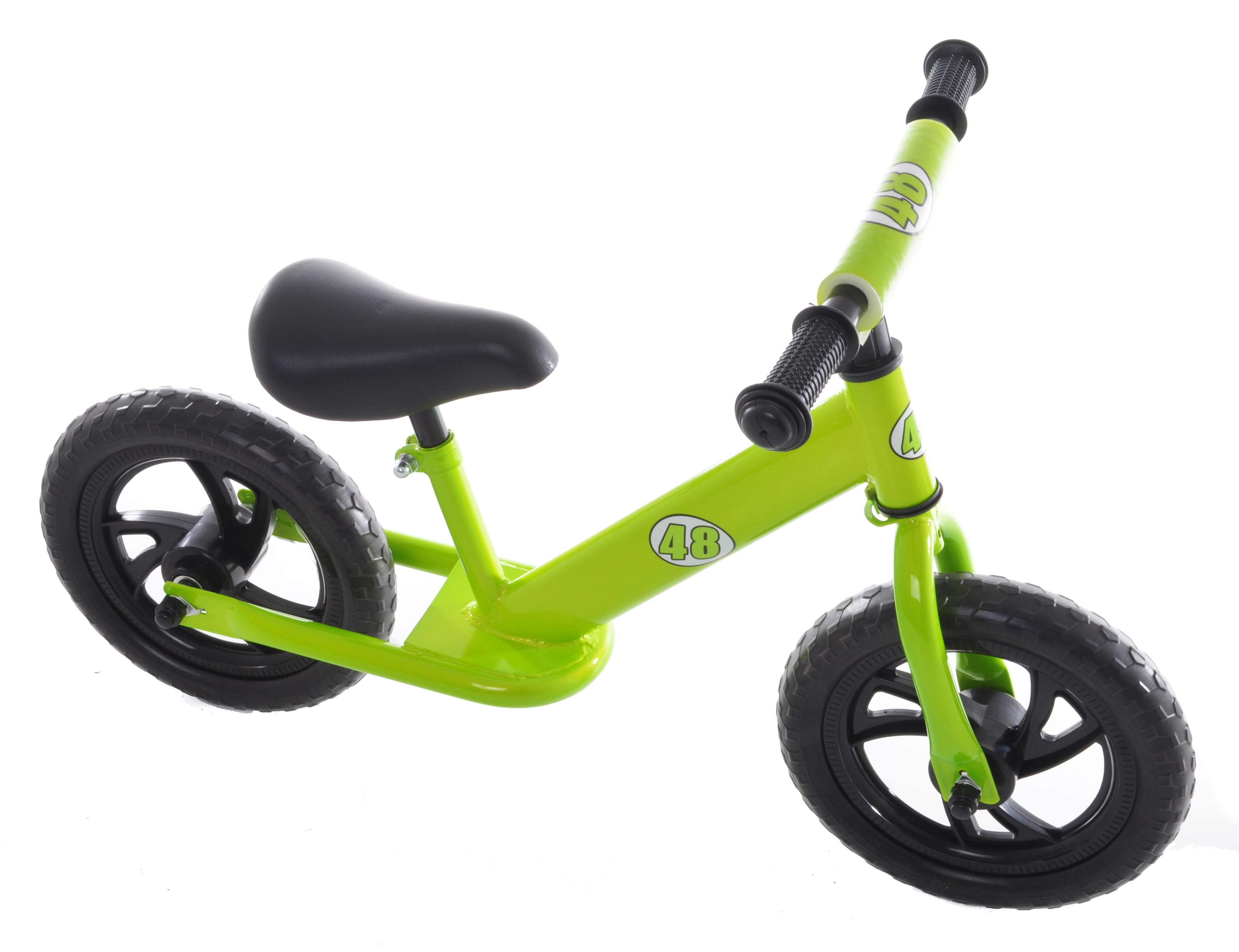 Vilano-Rally-Childrens-Balance-Bike-No-Pedal-Toddler-Push-Bicycle thumbnail 14