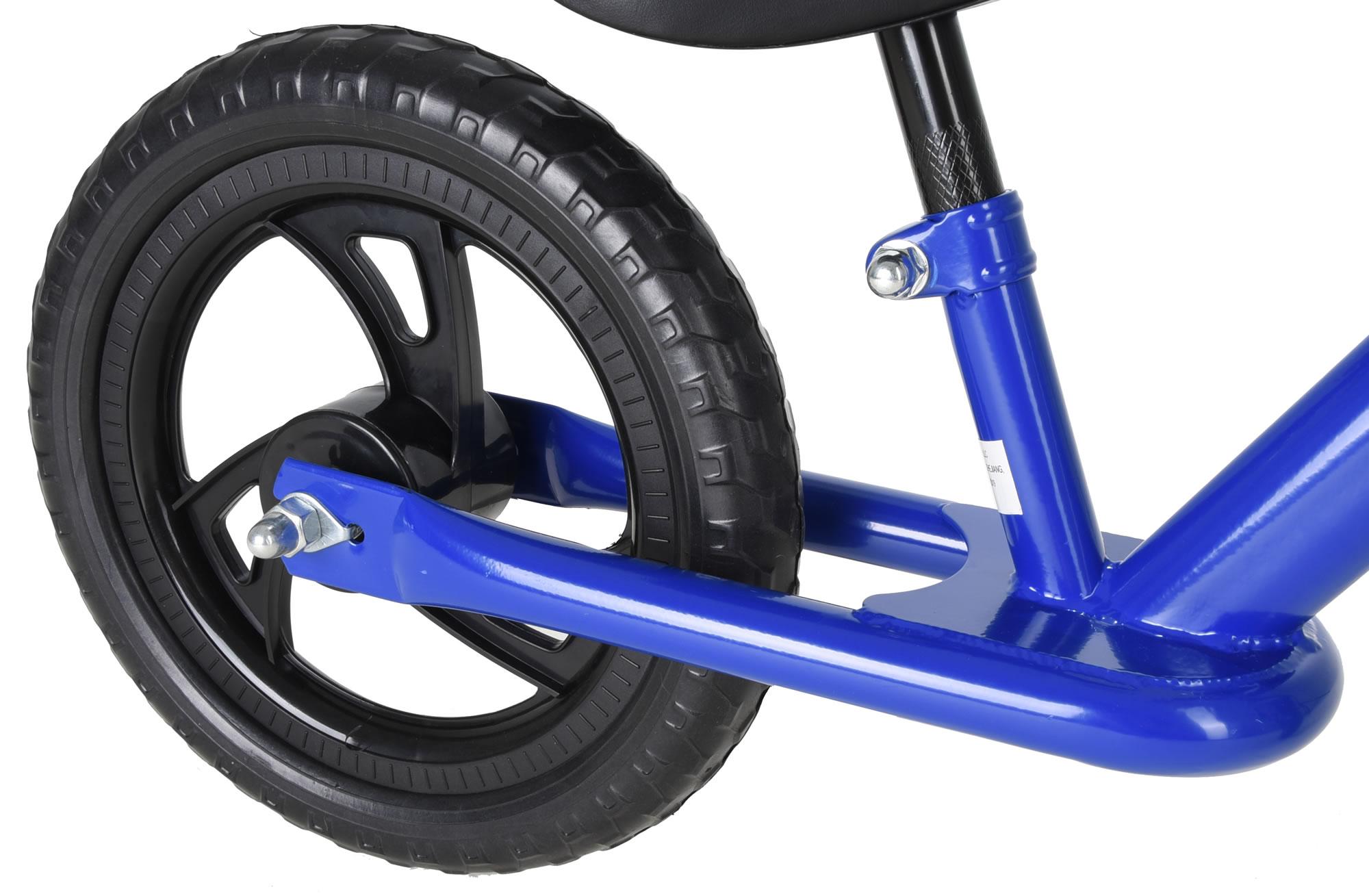 Vilano-Rally-Childrens-Balance-Bike-No-Pedal-Toddler-Push-Bicycle thumbnail 9
