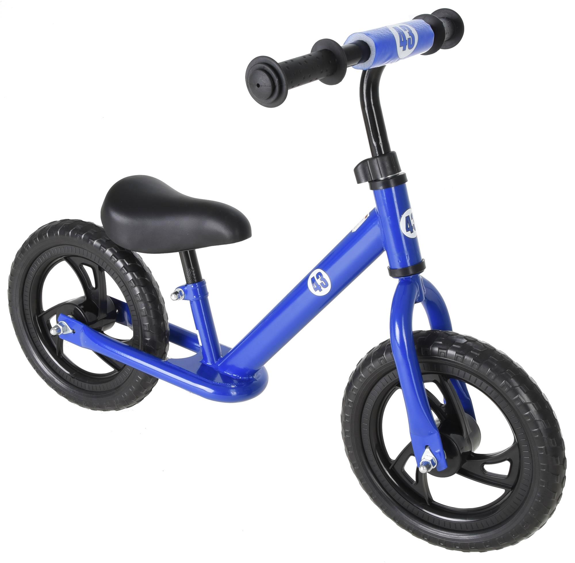 Vilano-Rally-Childrens-Balance-Bike-No-Pedal-Toddler-Push-Bicycle thumbnail 11