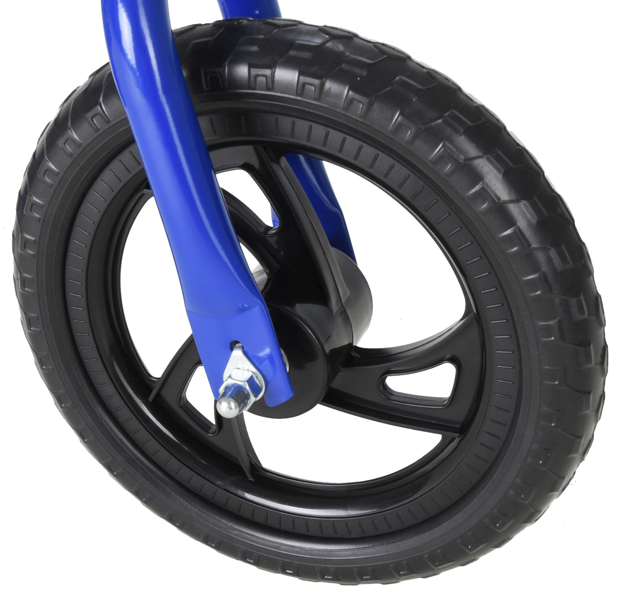 Vilano-Rally-Childrens-Balance-Bike-No-Pedal-Toddler-Push-Bicycle thumbnail 12