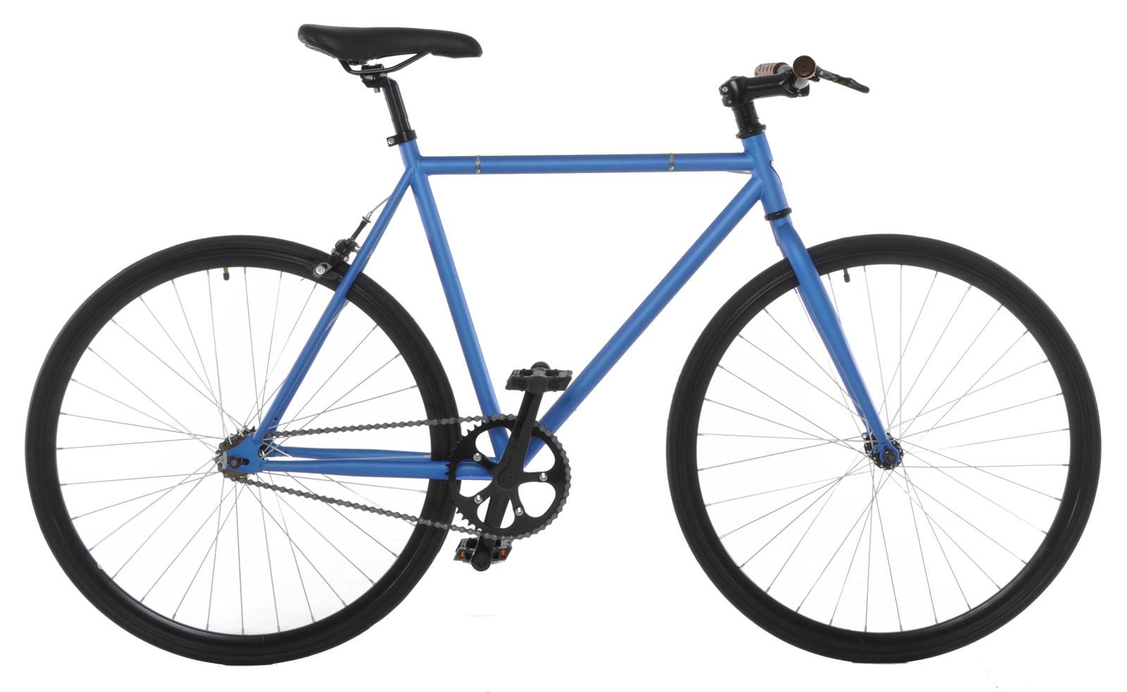 Vilano Fixed Gear Bike Fixie Single Speed Road Bike | eBay