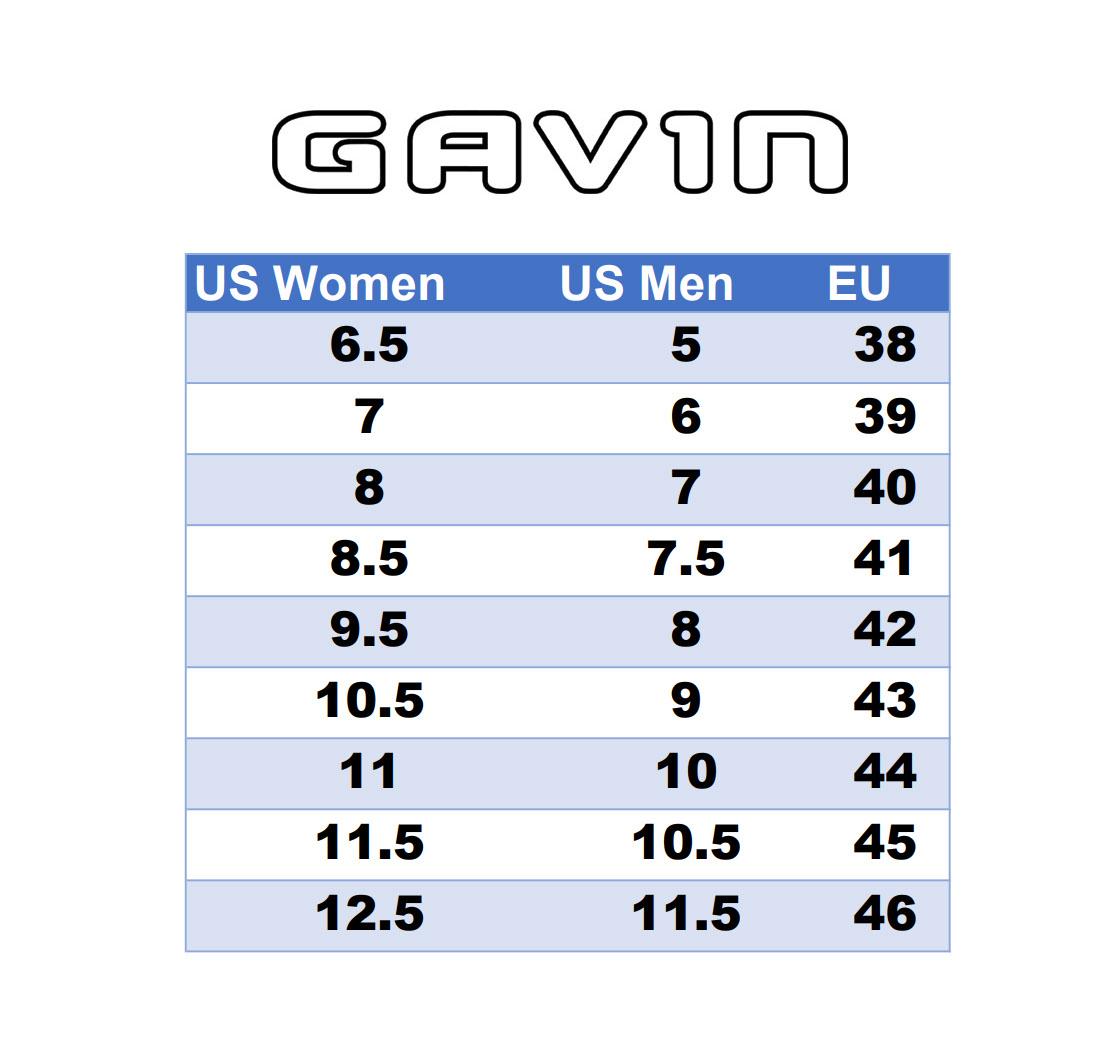 Gavin-Mountain-MTB-Sneaker-Style-Cycling-Shoe thumbnail 2