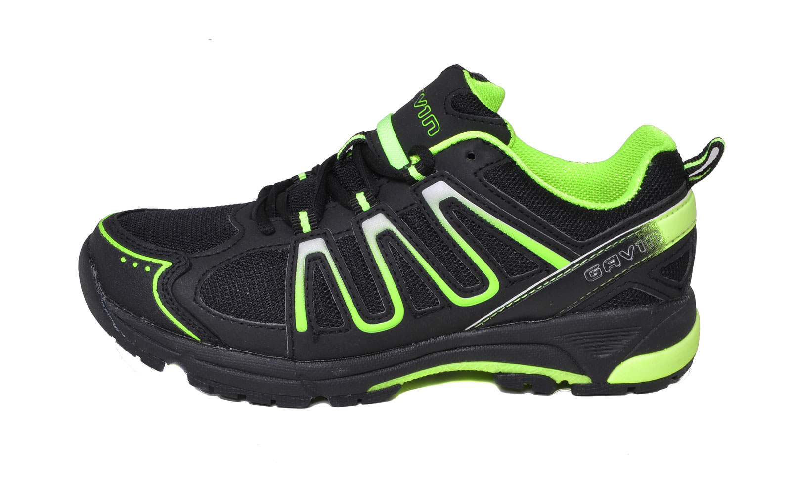 Gavin-Mountain-MTB-Sneaker-Style-Cycling-Shoe thumbnail 4