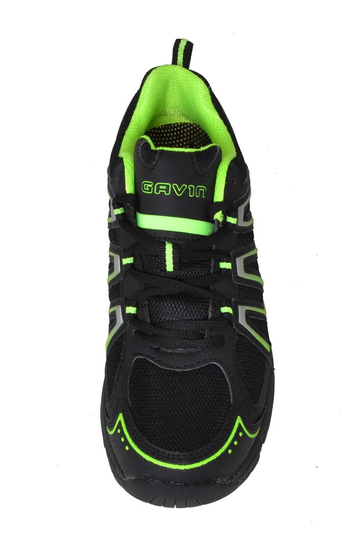 Gavin-Mountain-MTB-Sneaker-Style-Cycling-Shoe thumbnail 5