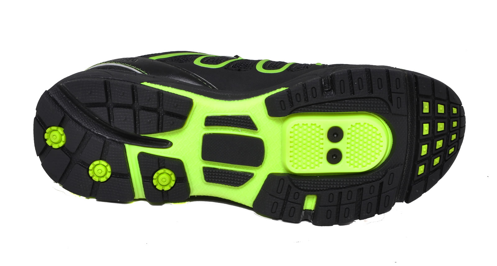 Gavin-Mountain-MTB-Sneaker-Style-Cycling-Shoe thumbnail 6