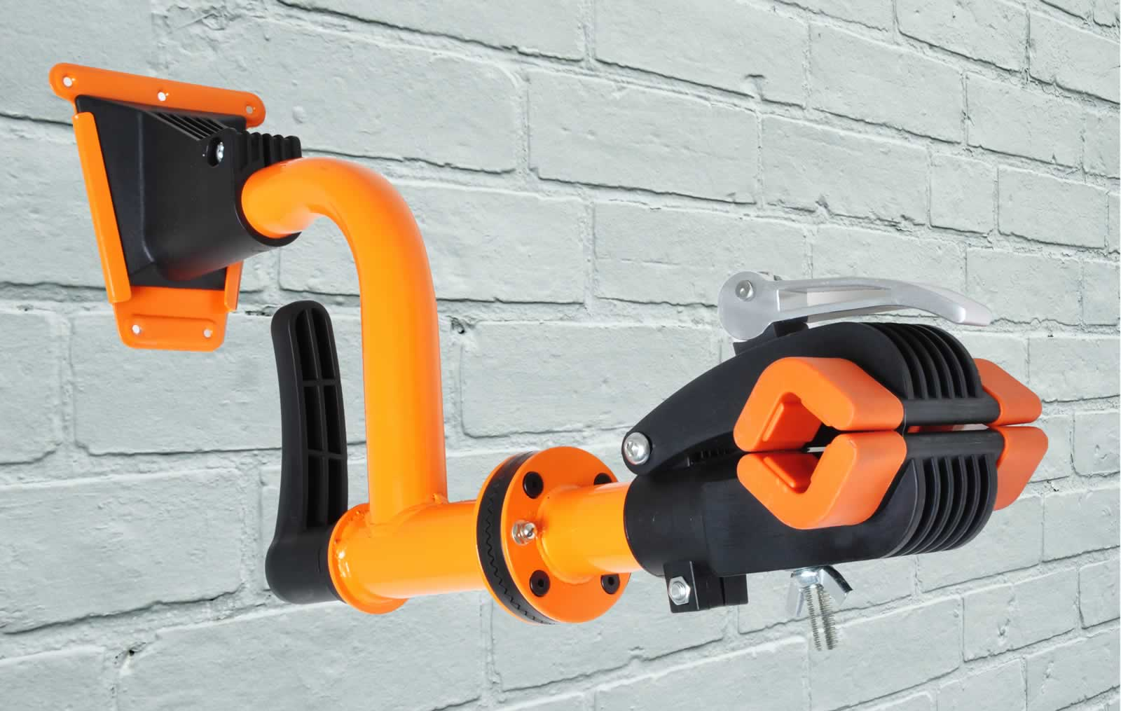 Conquer Bicycle Wall Mount Repair Stand Bicycle Rack