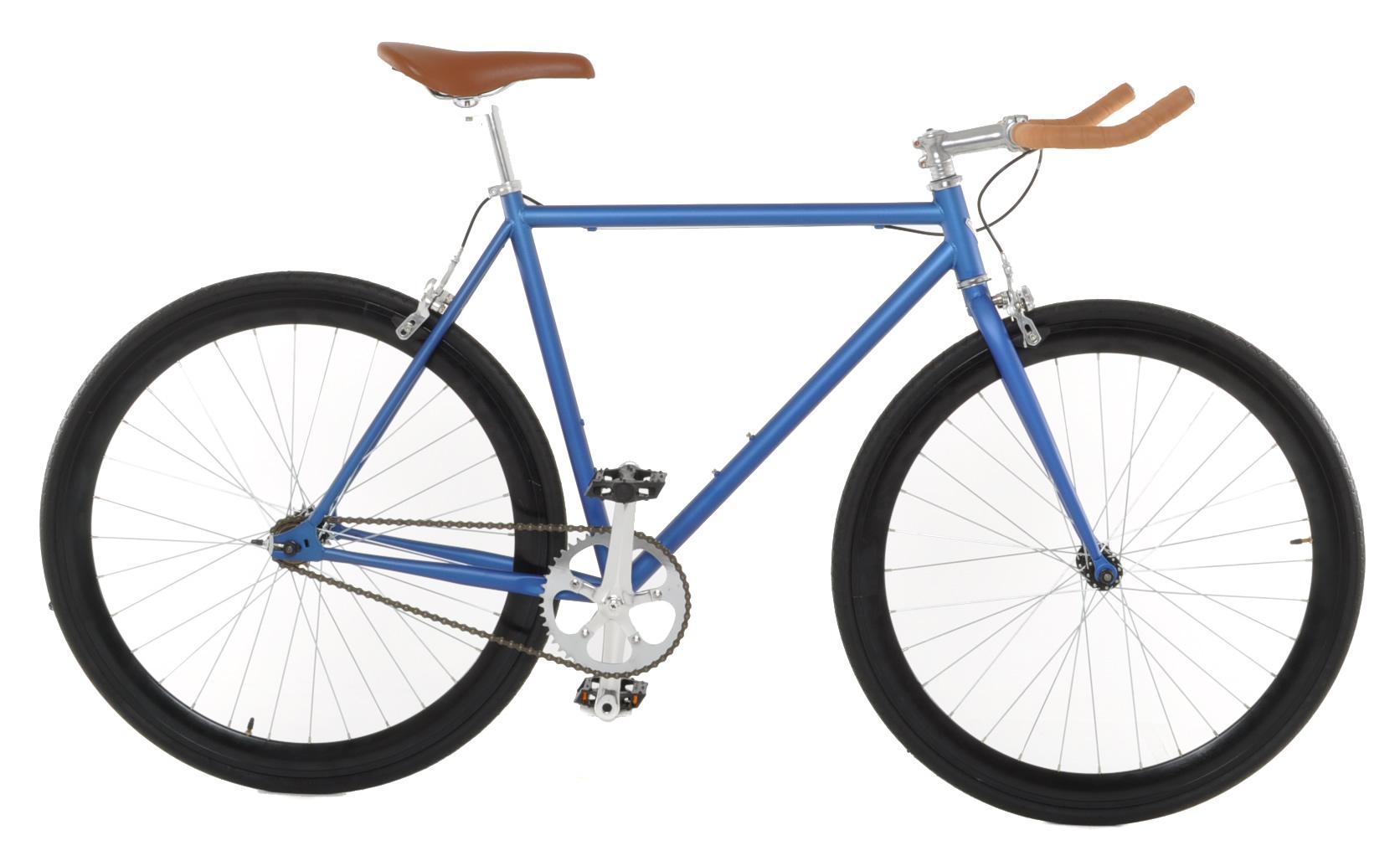 vilano edge fixed gear single speed bike ebay. Black Bedroom Furniture Sets. Home Design Ideas