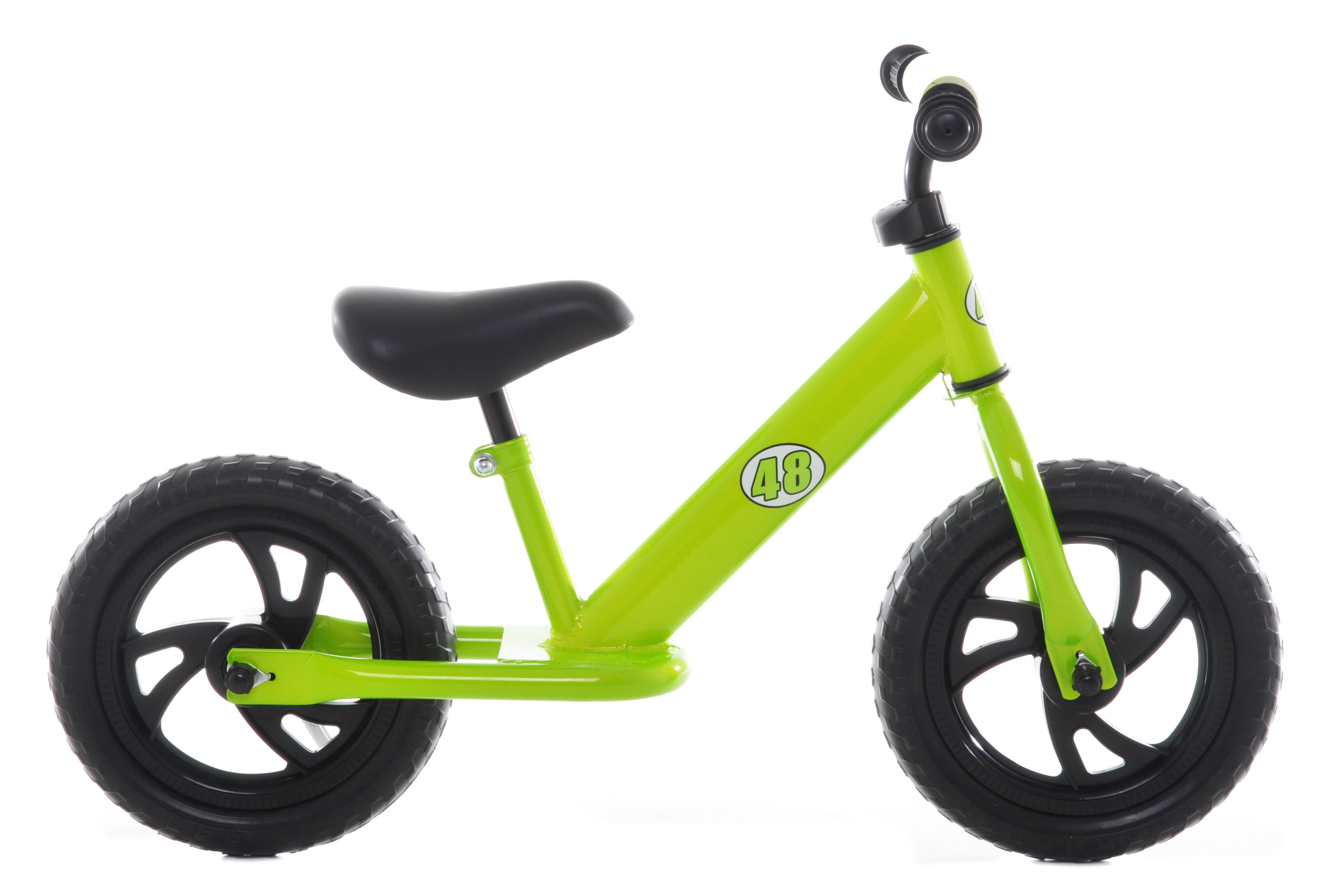 Rally-Balance-Bike-Training-No-Pedal-Push-Bicycle thumbnail 19